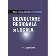 Dezvoltare regionala si locala