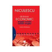 Dictionar economic englez-roman / roman-englez