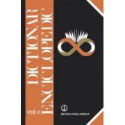 Dictionar Enciclopedic (vol. VI) (R-S)
