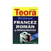 Dictionar francez-roman si roman-francez, 35.000 de cuvinte