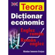 Dictionar economic englez-roman, roman-englez