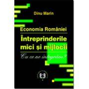 Economia Romaniei. Intreprinderile mici si mijlocii. Cu ce ne integram?