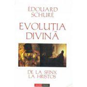 Evoluţia divină de la Sfinx la Hristos