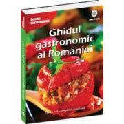 Ghidul gastronomic al Romaniei 2009