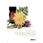 Homeopatia în 101 întrebări şi răspunsuri
