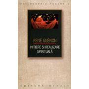 Iniţiere şi realizare spirituală