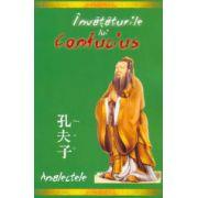 Învăţăturile lui Confucius (Anaelctele)