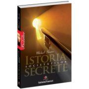 Istoria societăţilor secrete