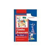Limba Franceza cls. a-lV-a
