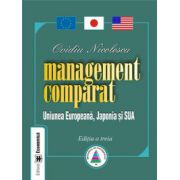 Management comparat, editia a III-a