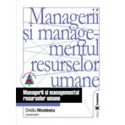 Managerii si managementul resurselor umane