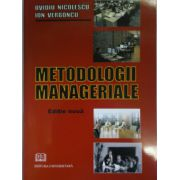 Metodologii manageriale