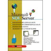 Microsoft. SQL. Server