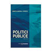 Politici publice, editia a II-a