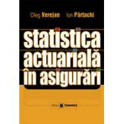 Statistica actuariala in asigurari