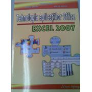 Tehnologia Aplicatiilor Office - Excel 2007