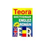 Dictionar englez-roman, 70.000 de cuvinte