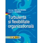 Turbulenta si flexibilitate organizationala
