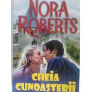 Cheia Cunoasterii -Volumul II din trilogia ,,Cheia Cunoaterii''