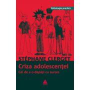 Criza adolescenţei