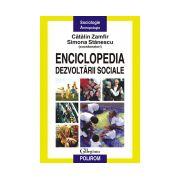 Enciclopedia dezvoltarii sociale Editie Cartonata