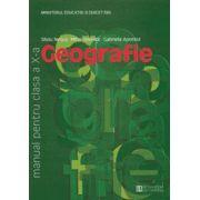 Geografie economica. Manual. Clasa a X a