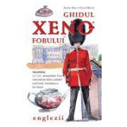 Ghidul Xenofobului - Englezii