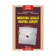 Medicina legala pentru juristi