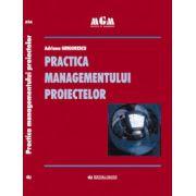 Practica managementului proiectelor