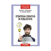 Strategia creativa in publicitate