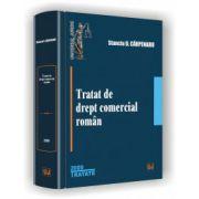 Tratat de drept comercial roman