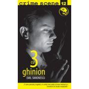 3 cu ghinion (crime scene 12)