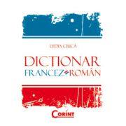 Dictionar francez roman