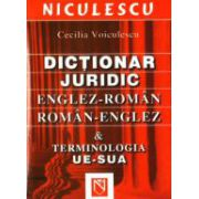 Dictionar juridic englez-roman roman-englez
