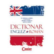 Dictionar englez roman cu 40.000 de cuvinte