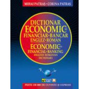 Dictionar Economic si Financiar Bancar Englez Roman