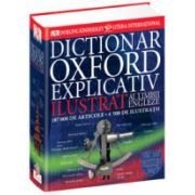Dictionar Oxford Explicativ Ilustrat al limbii engleze