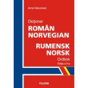 Dictionar roman norvegian