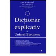 Dicţionar explicativ al Uniunii Europene