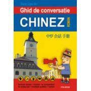 Ghid de conversatie chinez-roman