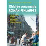 Ghid de conversatie roman-finlandez
