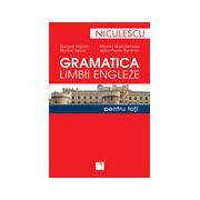 Gramatica limbii engleze pentru toţi