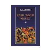 Istoria filosofiei patristice Editie Cartonata