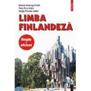 Limba finlandeza. Simplu si eficient