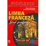 Limba franceza fara profesor