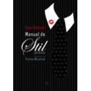 Manual De Stil pentru gentleman
