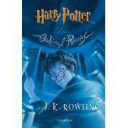 Harry Potter si Ordinul Phoenix. Volumul V