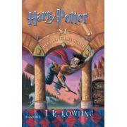 Harry Potter si Piatra Filozofala . Volumul I