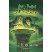 Harry Potter si Printul Semipur! Volumul VI