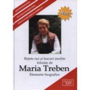 Retete noi si leacuri inedite folosite de Maria Treben
